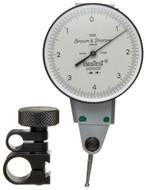 "Brown & Sharpe BesTest Indicator, Side Mount 1-1/2""  Dial, .00005"" - 599-7022-3"