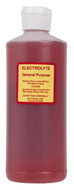 General Purpose Etcher Electrolyte Solution, 16 oz. - 77-166-7
