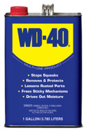 WD-40® Multi-Use Product, One Gallon - 780-10110