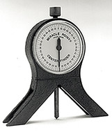 """Miracle Point"" Magnetic Base Protractor Model 900-03 with Counter Clockwise Dial  - 900-03"