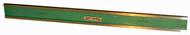"Suburban Taft-Peirce Steel Straight Edge, 12"" Length - 9169-12"
