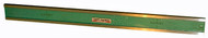 "Suburban Taft-Peirce Steel Straight Edge, 48"" Length - 9169-48"