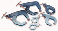 Kant Twist 6 Piece T-Handle Clamp Set - 98-025-0
