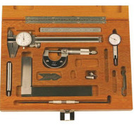 Precise Precision Machinist Set - 57-001-081