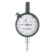 Brown & Sharpe Precision AGD Dial Indicator - 57-017-344