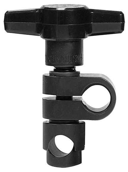 Adjustable Swivel Clamp-3//8 X 3//8