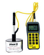 Phase II, PHT-1800 Portable Hardness Tester  - 57-064-060