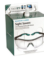 BAUSCH & Lomb Disposable Lens Cleaning Station - 57-101-738