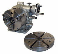 """Phase II 8"""" Super-Dex Rotary Indexer 225-228 - 65-800-000"""