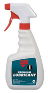 LPS Labs 1 Greaseless Lubricant, 20 oz. Spray Bottle - 81-001-103