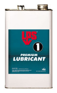 LPS Labs 1 Greaseless Lubricant, 1 Gallon - 81-001-105