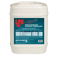 LPS Labs Precision Clean Multi-Purpose Cleaner/Degreaser #02705, 5 Gallon - 81-001-182