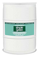 Simple Green Cleaner/Degreaser, 55 Gallons - 81-001-615