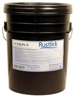 Rustlick Vytron-N Synthetic Machining Coolant #75054, 5 Gallon - 81-006-034