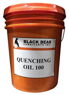 Black Bear Quenching Oil #100, 5 Gallon - 81-006-056