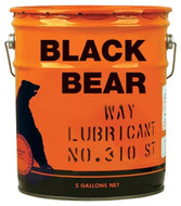Black Bear Way Oil #310ST, 5 Gallon - 81-006-061