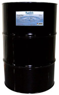 Rustlick PowerSaw Synthetic Sawing Coolant #76255, 55 Gallon Drum - 81-006-102