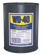 WD-40 The Original Troubleshooter Multi-Use Product, 5 Gallon - 81-006-149