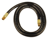 Kool Mist 4 ft. Air Hose with Fittings #264 - 85-500-030