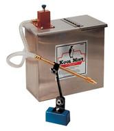 Kool Mist Spray Mist Coolant Unit, Single Mist Unit #100N-205 - 85-500-205