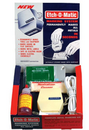 Etch-O-Matic Starter Set EOM-1 - 99-016-001
