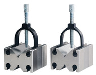 "Fowler 52-475-020-1 Shop-Blox V-Block Set 4-7/8"" x 3-1/2"" x 2-3/4"" - NG53-5247502"
