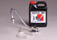Trico DL Magnum Spray Cooling System, 1/4 NPT with 1 quart Tri-Cool Coolant - NW50-30633