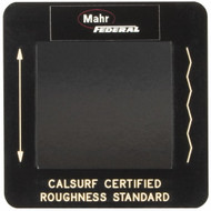 Mahr Surface Roughness Specimen - PMD-90101