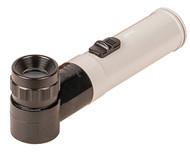 Fowler Illuminator Attachment for Pocket Optical Comparators - 52-665-006