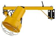 "Fostoria 40"" Mounting Arm with Incandescent Modular Light DKL-40VA-A - 90-560-4"