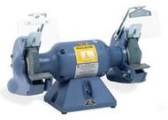 Baldor Industrial Grinder, 7 Inch, 1/2 HP, 1800 RPM, 3-Phase, 208-230/460V - 7308