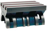 """Precise Adjustable Tilting Angle Plate 7"""" x 10"""" - 65-003-002"""