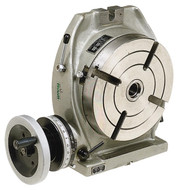 "Phase II Precision Rotary Table HV221-306, 6"" Horizontal & Vertical - 65-221-306"
