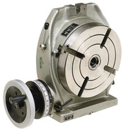 "Phase II Precision Rotary Table HV221-308, 8"" Horizontal & Vertical - 65-221-308"