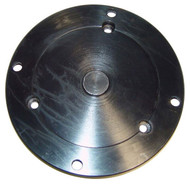 "Phase II 8"" Adapter Plate #221-358 for Rotary Tables - 65-221-408"