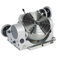 Phase II 10 Inch Precision Tilting Rotary Table 222-410 - 65-800-210