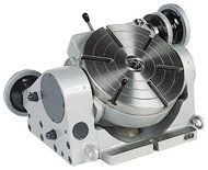 """Phase II Precision Tilting Rotary Table 12"""", Model 222-412 - 65-800-212"""