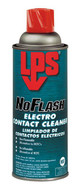 LPS Labs NoFlash Electro Contact Cleaner #04016, 15 oz. Aerosol - 81-001-220