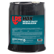 LPS Labs HDX Heavy-Duty Degreaser, 5 Gallon - 81-001-372