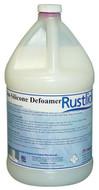 Rustlick Non-Silicone Defoamer #78640, 1 Gallon - 81-006-143