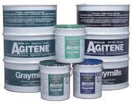 Graymills Cleaning Solvent, Super Agitene 141 #M5005-141, 5 Gallon - 85-520-178