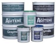 Graymills Cleaning Solvent, Regular Agitene #M2062, 5 Gallon - 85-520-184