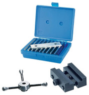 Precise Milling Vise Accessory Package - 99-998-008