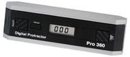 Pro-Tronic PRO-360 Digital Level Protractor Inclinometer - PRO-046