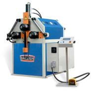 Baileigh Hydraulic CNC Roll Bender - R-CNC45