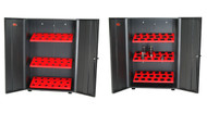 Huot Wall Tree Lockers
