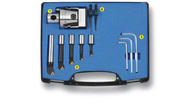 Techniks BohrSTAR 43 Triangular Insert Kit - 6991215