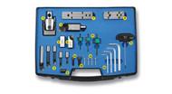 Techniks BohrSTAR 170 Triangular Insert Kit - 6991250