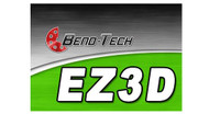 Bend-Tech EZ 3D Bending Software - BT-EZ3D