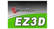 Bend-Tech EZ 3D Bending Software - BT-EZ3D